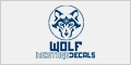 Wolf Heritage Decals
