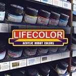 Lifecolor Logo