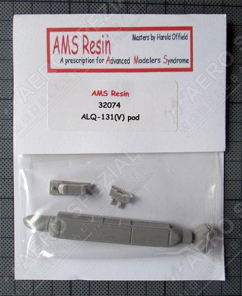 AMS32074 AN/ALQ-131(V) ECM-Pod