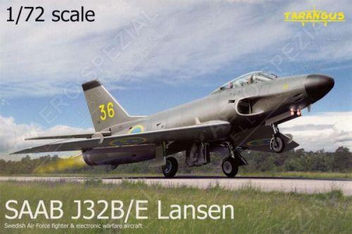 TAR7202 J 32B/E Lansen