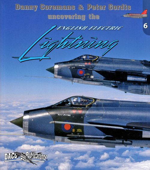 DCB006 EE Lightning