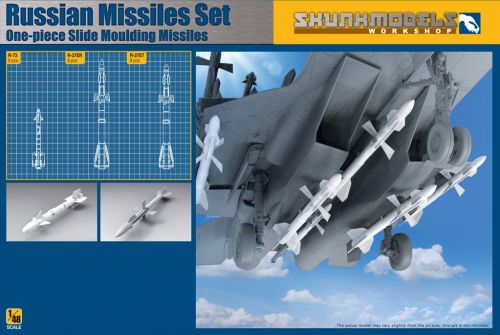 SW48029 Russian Missiles Set