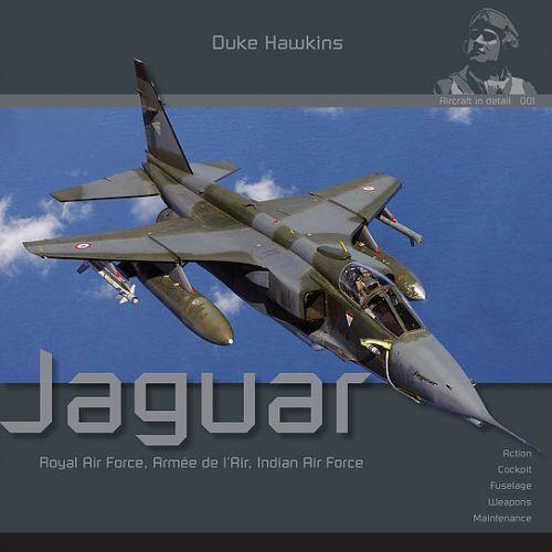 HMH001 Jaguar