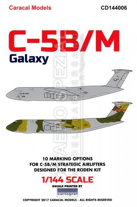 CD144006 C-5B/M Galaxy