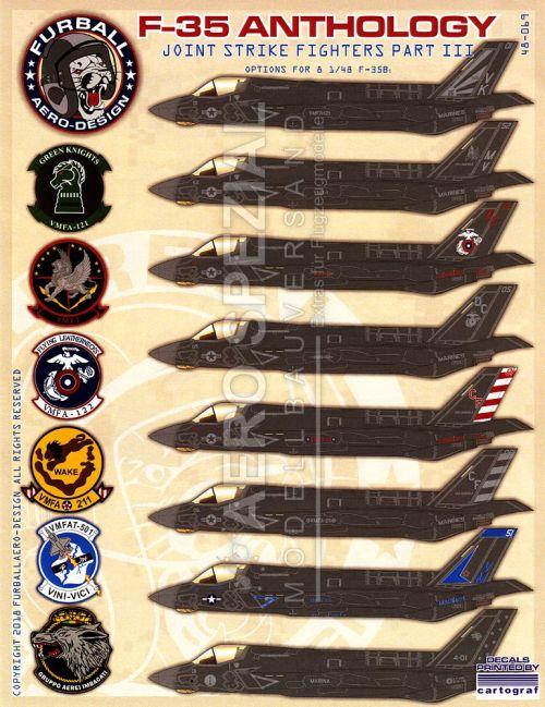 FBD48069 F-35B LIghtning II Teil 3