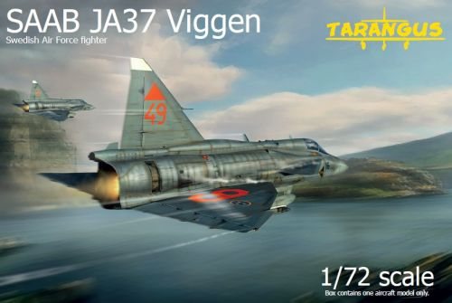 TAR7203 JA 37 Viggen