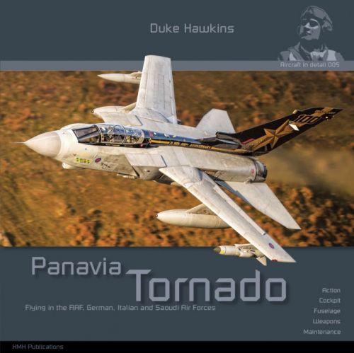 DH-005 Tornado
