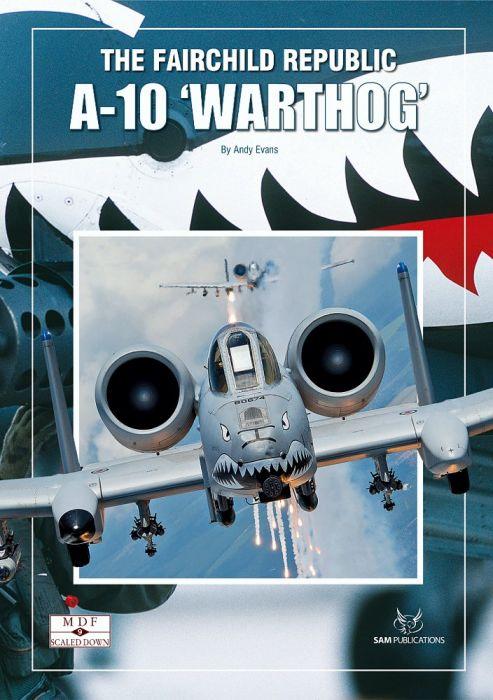 SPMSD09 A-10 Thunderbolt II