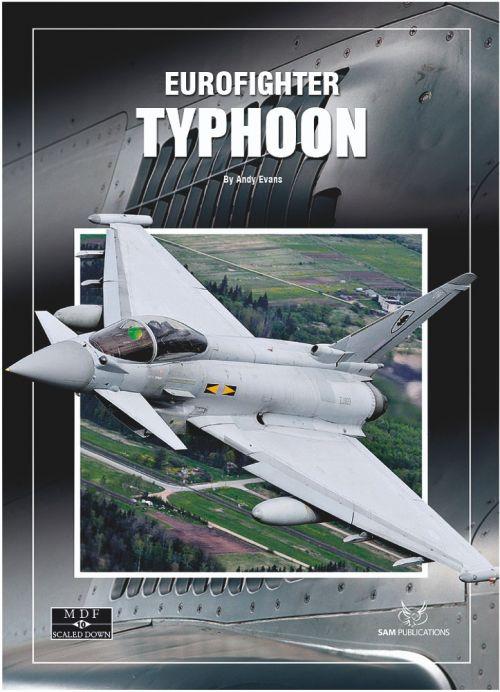 MDFSD10 Eurofighter Typhoon