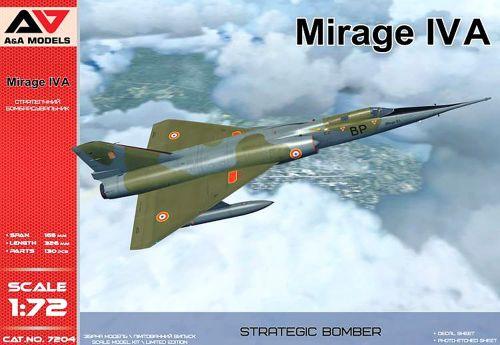 AAM72004 Mirage IVA