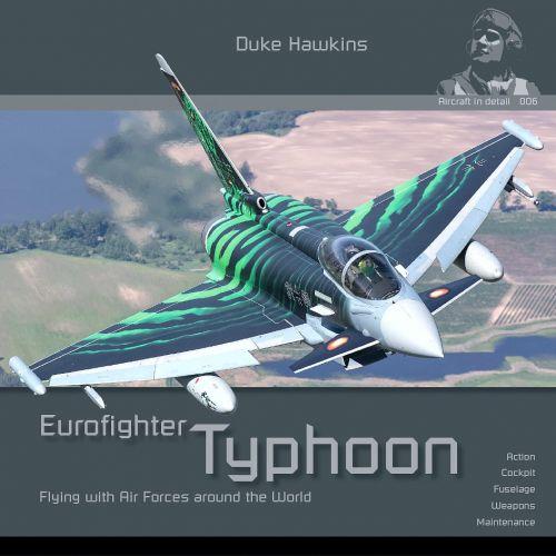 HMH006 Eurofighter Typhoon