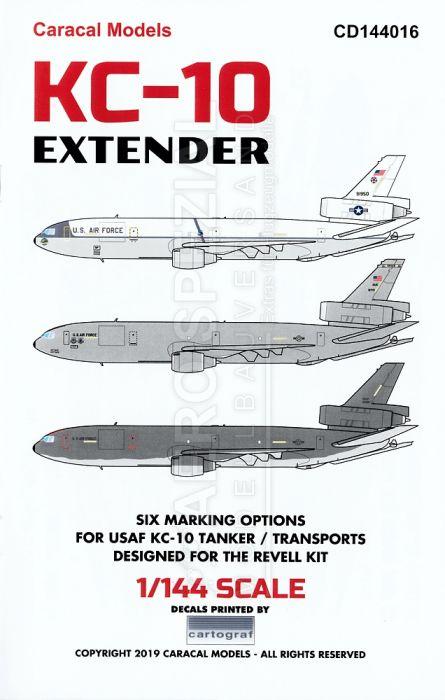 CD144016 KC-10A Extender