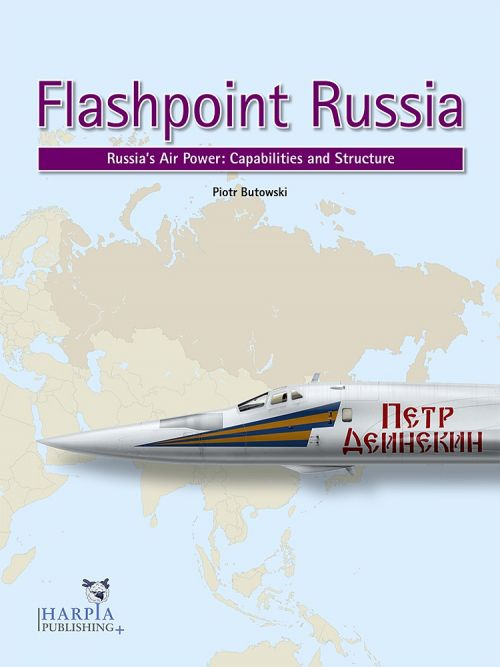HAP2106 Flashpoint Russia: Russias Airpower