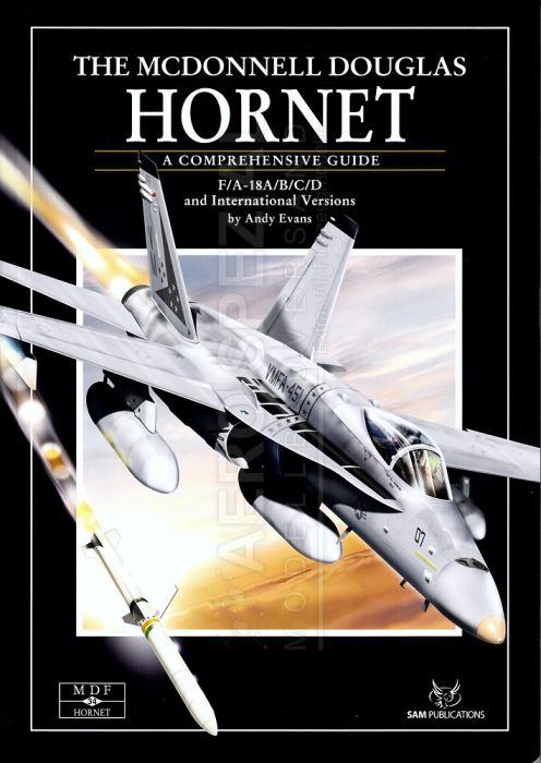 SPMDF34 F/A-18A/B/C/D Hornet
