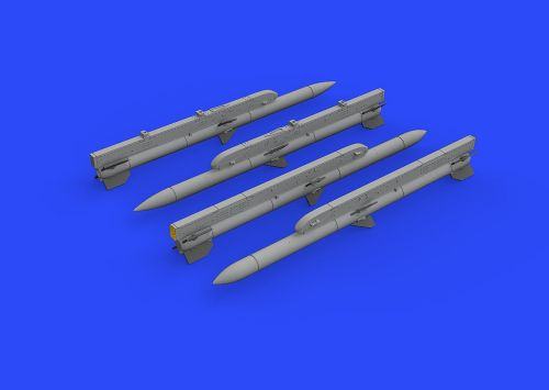EBR72219 AIM-120C AMRAAM Luft-Luft-Rakete