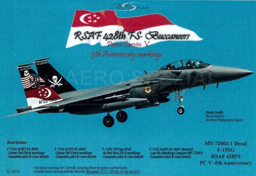 MV720031 F-15SG Strike Eagle Teil 1