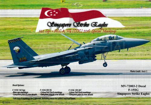 MV720032 F-15SG Strike Eagle Teil 2