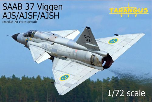 TAR7205 AJS/AJSF/AJSH 37 Viggen