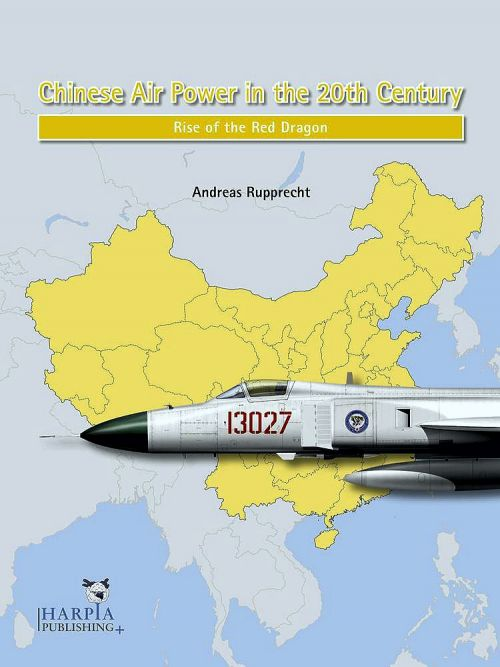 HAP2024 Chinese Air Power in the 20th Century: Rise of the Red Dragon