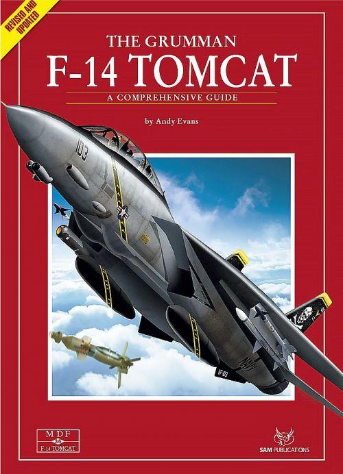 SPMDF35 F-14 Tomcat