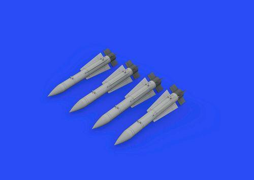 EBR32148 AIM-54C Phoenix Air-to-Air Missile