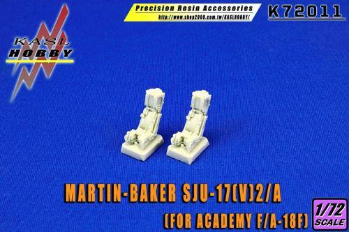KH72011 Martin-Baker SJU-17(V)2/A Ejection Seat