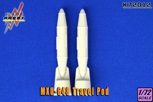 KH72012 MXU-648 Travel Pod
