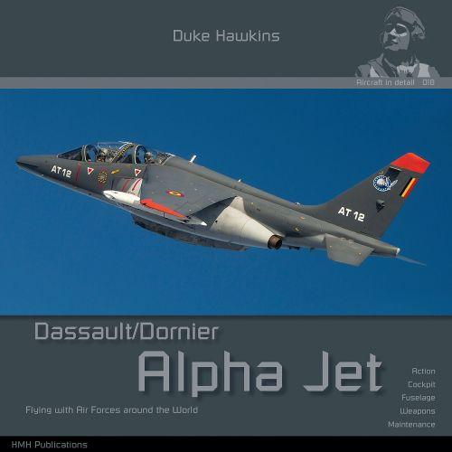 DH-018 Dassault/Dornier Alpha Jet