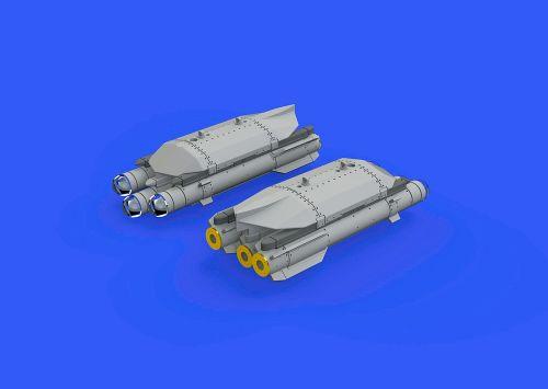 EBR72260 Brimstone Air-to-Surface Missile