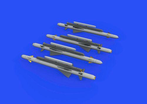 EBR72266 ALARM Air-to-Air Missile