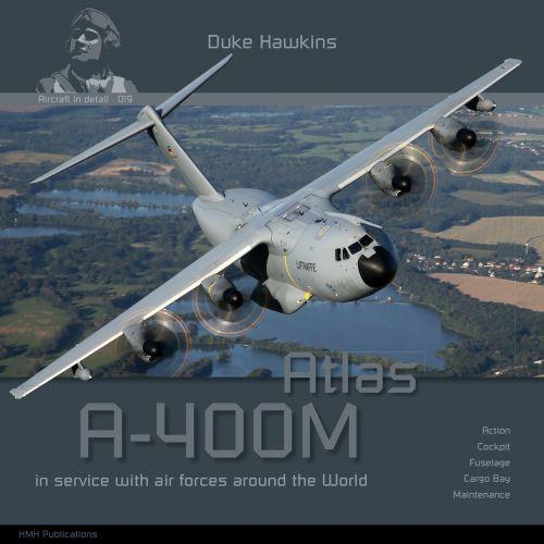 DH-019 Airbus A400M Atlas