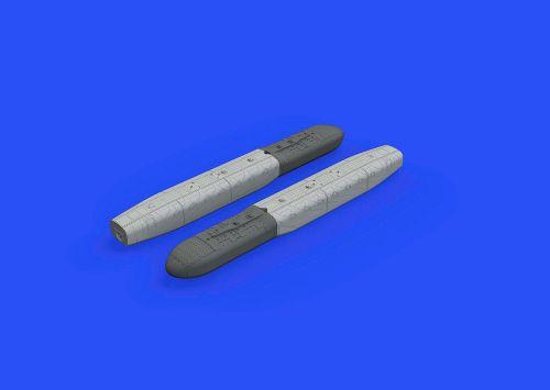 EBR72271 JP233 Submunition Dispenser Pod