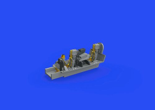 EBR72274 Tornado GR.1 Cockpit Set