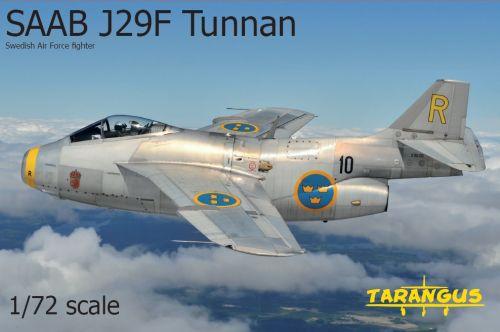 TAR7206 J 29F Tunnan