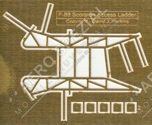 FP72141 F-89 Scorpion Einstiegsleiter