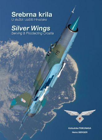 HAP2004 Silver Wings: Serving and Protecting Croatia