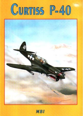 MBI001 Curtiss P-40