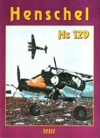 MBI003 Henschel Hs 129