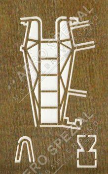 FP72160 Jaguar GR.1A/B Access Ladder (Royal Air Force)