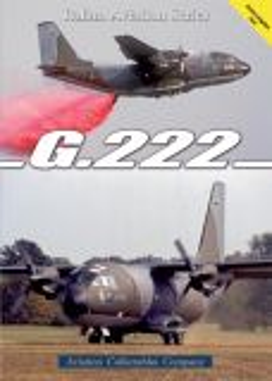 ACC007 G.222 Panda