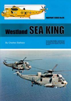 WT095 Westland Sea King