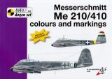 MKD7210 Me 210/Me 410 Colours and Markings