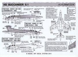 MAD7204 Buccaneer S.1