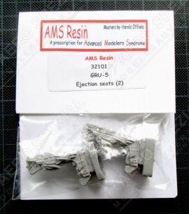 AMS32101 GRU-5 Schleudersitz