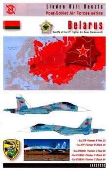 LH32020 Russische Luftstreitkräfte: Weißrussland