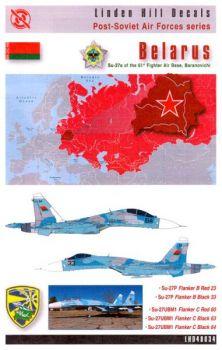 LH48034 Russische Luftstreitkräfte: Weißrussland