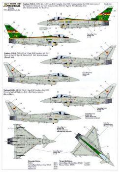 XD32048 Eurofighter Typhoon FGR.4