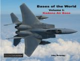 RAP012 Bases of the World Volume 1: Kadena Air Base