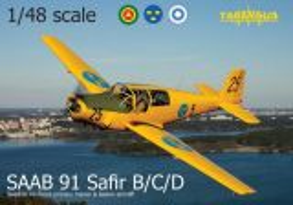 TAR4804 Saab 91B/C/D Safir
