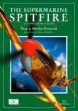 SPMDF23 Supermarine Spitfire Part 1 (Merlin Powered)